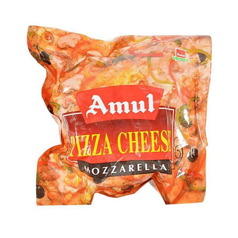 Amul Mozzarella Cheese