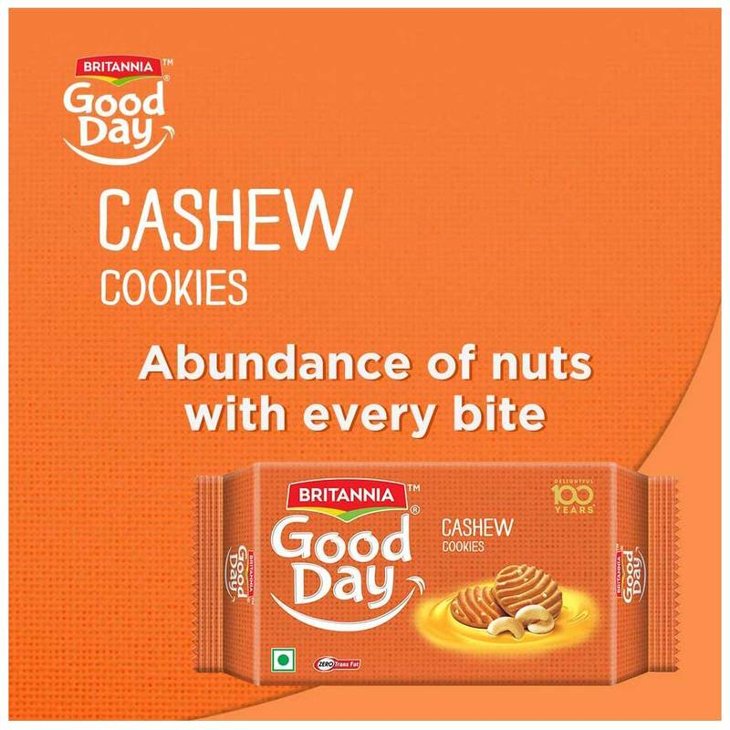 Good Day Cashew