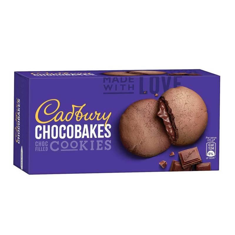 Oreo Choco Bakes