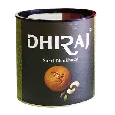 Surti Nankhatai