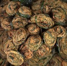 Bardolis Dried Patra