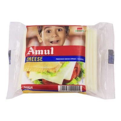 Amul Slice Cheese