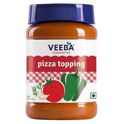 Veeba Pizza Topping