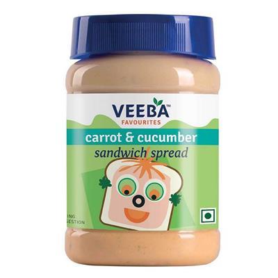Veeba Sandwich Spread