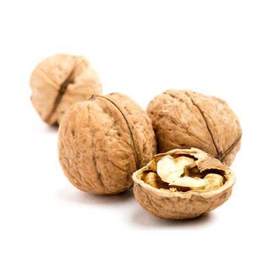 Inshell Wallnuts