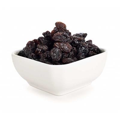Black Raisins Seedless